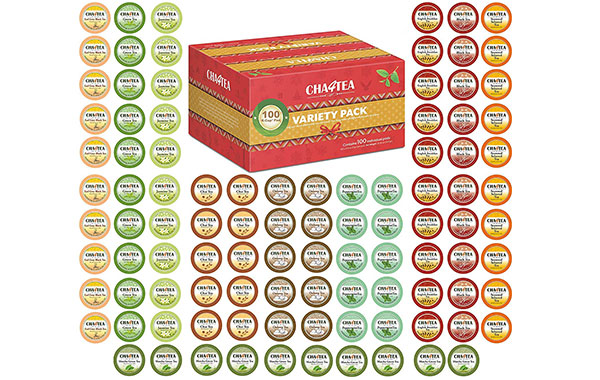K-Cups teas brands custom variety pack orders