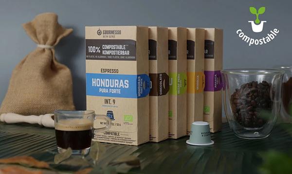 compostable pods nespresso