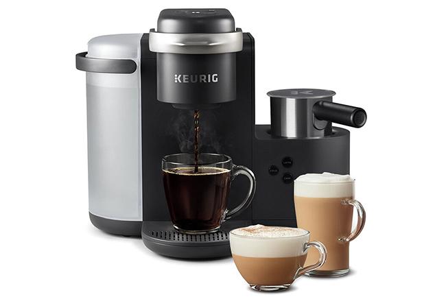 Keurig K-Cafe