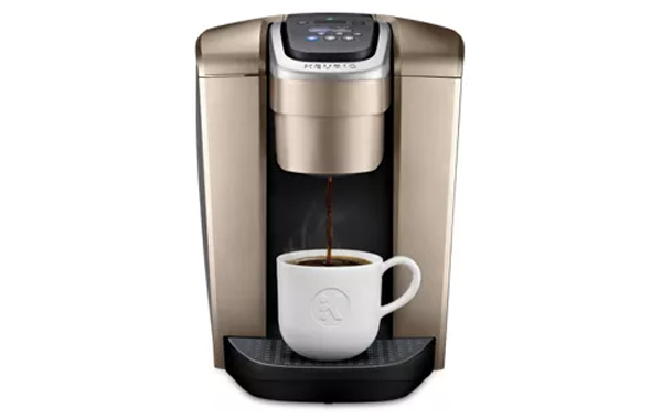 Keurig for Large Families and Offices
