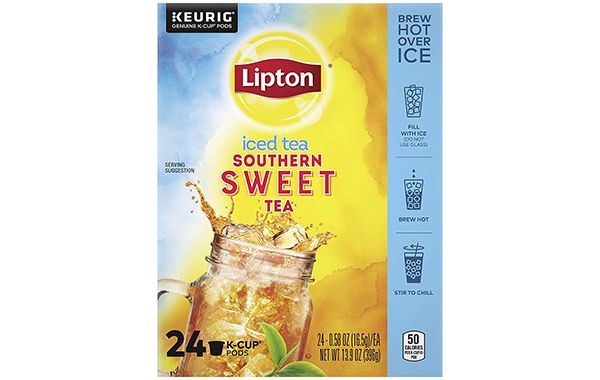 Lipton Iced Tea Southern Sweet
