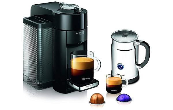 best coffee maker Nespresso espresso maker