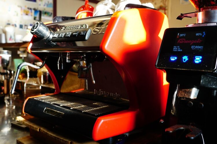 expensive coffee machines