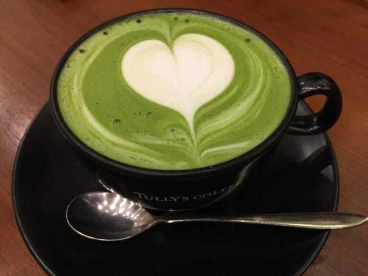 matcha tea is an alternative to coffee