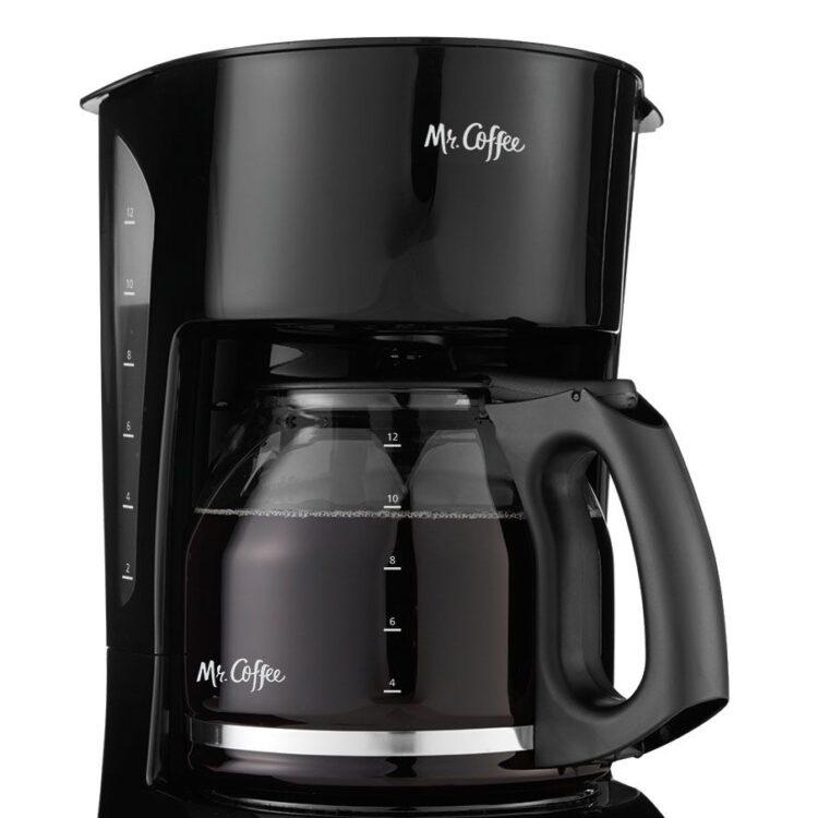 mr coffee machine
